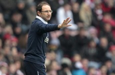 Martin O'Neill planning to mix it up for Sunderland's league run-in