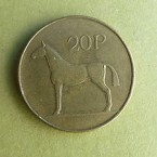 The 20p piece was introduced in 1986 and was nice and big and shiny and you could buy not one, but TWO Big Time bars with it. 