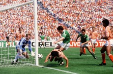 26 Days to Euro 2012: How did John Aldridge miss this?
