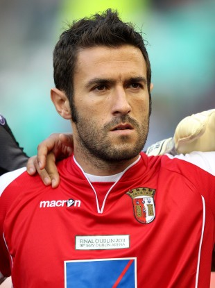 Hugo Viana will feature at Euro 2012 despite not playing for Portugal for five years.