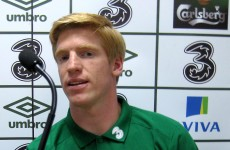 McShane will 'probably' make squad for training camp – Trap