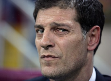 Euro 2012 will be Bilic's last involvement with the Croatian national team.