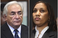 Strauss-Kahn counter-suing hotel maid over rape claim