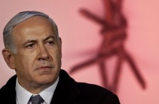Israeli leader Benjamin Netanyahu expected to declare early elections tonight