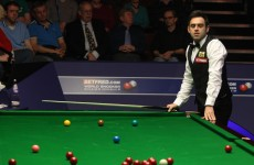 Snooker wrap: Slow start for O'Sullivan, as Maguire crushes Hendry dream