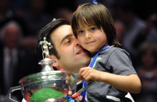 Ronnie O'Sullivan demands 'compassion' from world snooker bosses