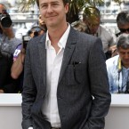 Ed Norton. (AP Photo/Lionel Cironneau)