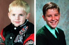 Thieves steal plaque for boys killed in IRA Warrington bomb