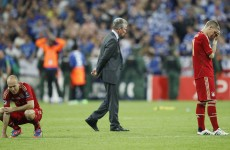 'They deserved it' — Heynckes applauds Chelsea