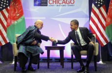 Withdrawal from Afghanistan key issue at NATO summit