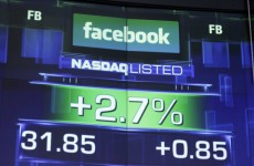 Shareholders file lawsuit over Facebook flotation