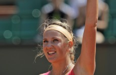 French Open round-up: Azarenka, Stosur move on in Paris, Venus ousted
