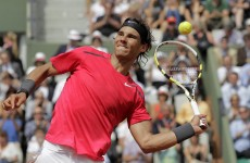 French Open wrap: Nadal, Wozniacki among the winners