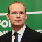 """There won't be a second vote on this. This isn't like Nice and Lisbon."" – Fine Gael's director of elections Simon Coveney attempts to repair the damage created by Bruton's wrongly chosen words."