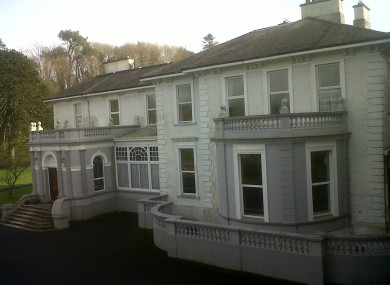 Camelot's property in Waterford City.