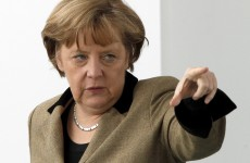 (Not) Angela Merkel won't be silenced… she's back on Twitter