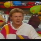 Zig and Zag made their first appearance on Dempsey's Den with Ian Dempsey in 1987. 