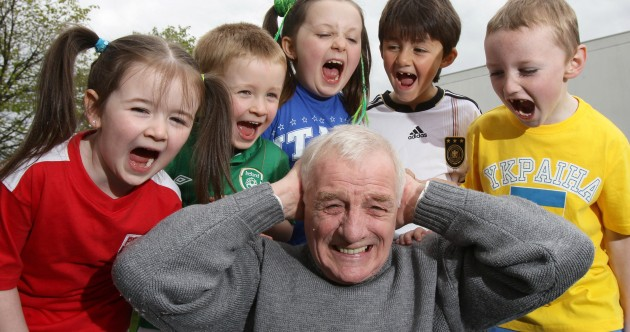 Your 'Now You Know How We Feel, Dunphy' Picture of the Day