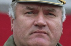 Mladic trial suspended 'indefinitely' due to 'significant errors' by prosecutors