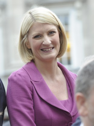Averil Power is the Fianna Fáil Seanad spokesperson on Education and Skills