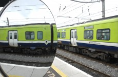 450 Irish Rail job loss news 'not deferred because of referendum'