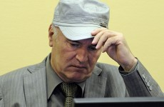 Ratko Mladic trial suspended by court – again