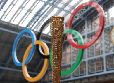 The International Olympic Committee (IOC) are currently understood to be investigating the allegations.