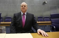 What are the Bilderberg Meetings – and what's Michael Noonan doing there?