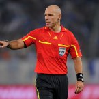 Howard Webb (England)