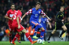 What can Ireland learn from Croatia's Euro 2012 qualifiers?