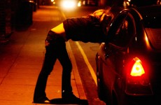 Irish fans urged not to use prostitutes during Euro 2012