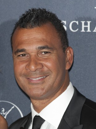 Ruud Gullit has spoken out against racism during Euro 2012.