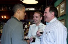 Obama's Moneygall cousin to work on connecting Ireland's global diaspora