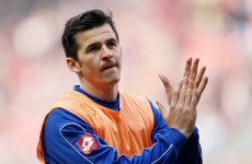 Joey Barton arrested after street fight