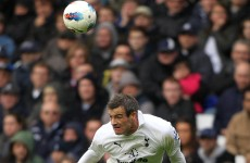 New Zealand's Nelsen rejoins Hughes at QPR