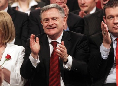 Brendan Howlin has welcomed the report, saying it shows staff are