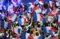 Ireland's French population voting for their own MP in new parliament