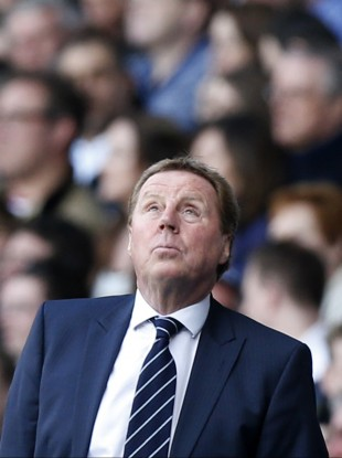 Harry Redknapp: