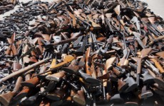 EU Parliament calls for tighter regulation of arms trade