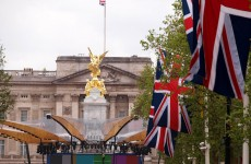 Queen off to the races as jubilee events begin