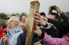 Poll: Does having the Olympic flame in Ireland cheer you up?