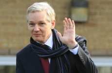 'The Ballad of Julian Assange' among songs featuring on new Wikileaks CD