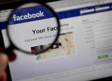 SEX OFFENDERS WILL continue to be banned from Facebook, Twitter and other ...
