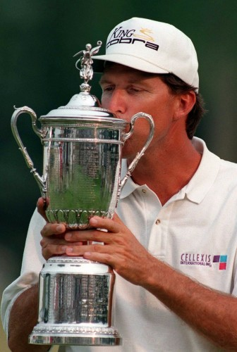 US Open Five Biggest _Russjones