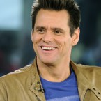 Jim Carrey once lived out of a VW camper van and in a tent on his sister's lawn. 