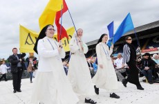 Eucharistic Congress: Here's why people are attending