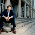... for being effortlessly cool goes to -- Kevin Kilbane.