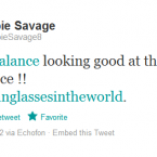 No matter how well you think you have hidden, Robbie Savage will track you down.