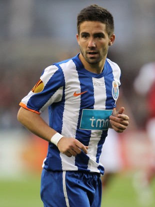 Moutinho. 