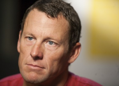 Lance Armstrong: facing more doping questions from officials.